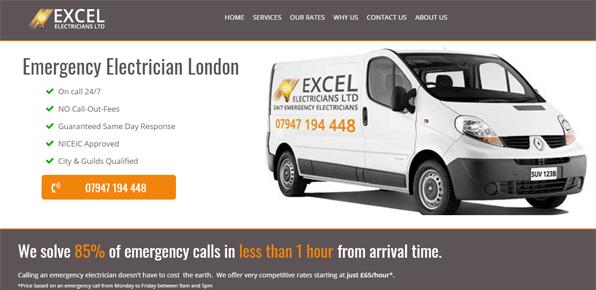 Excel Electricians LTD