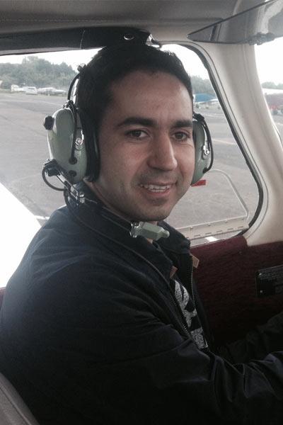 Yassin Benosman